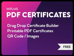 Certificates app