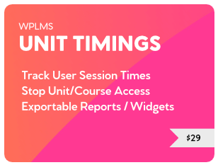 timings app